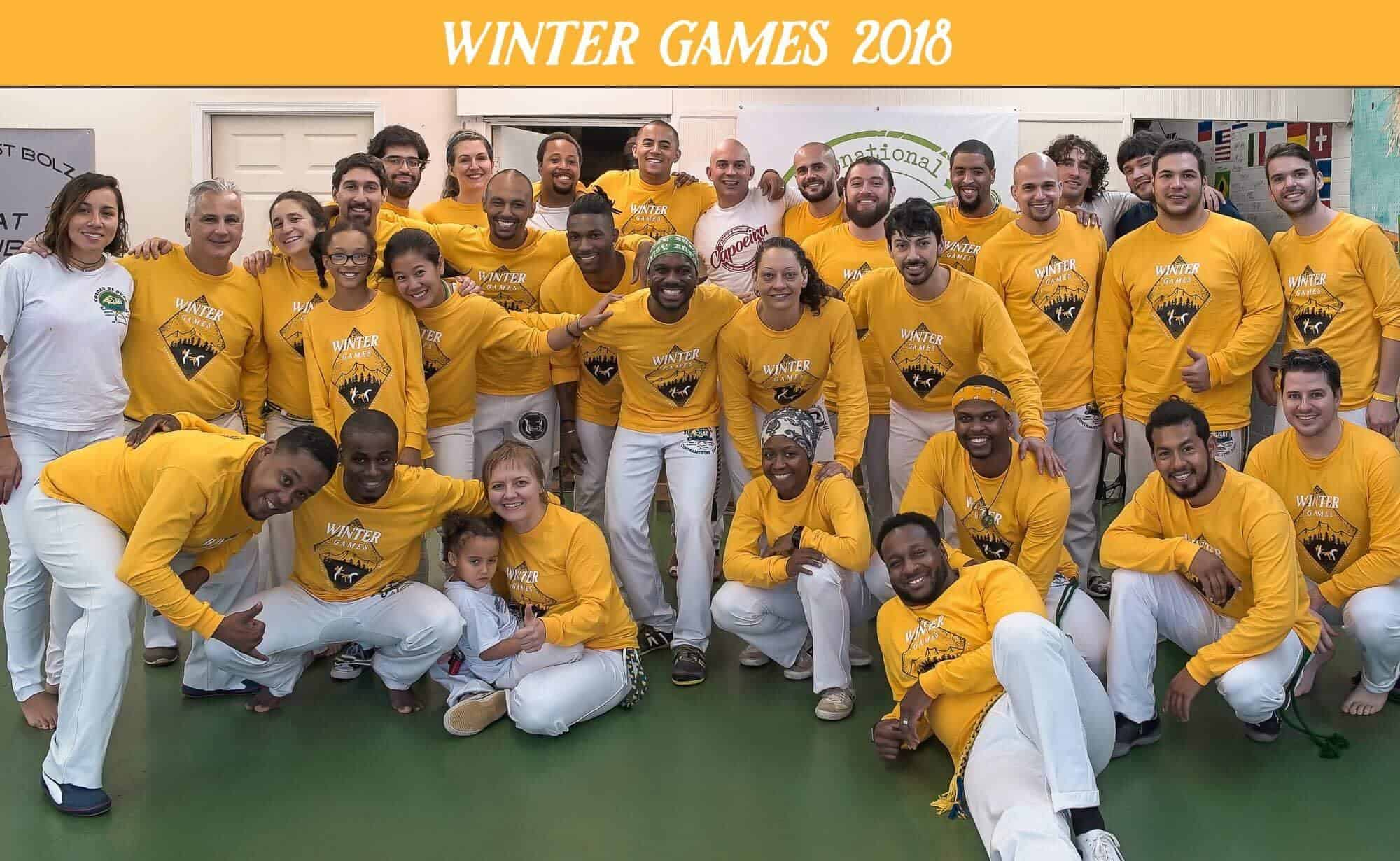 winter games, charlotte, NC