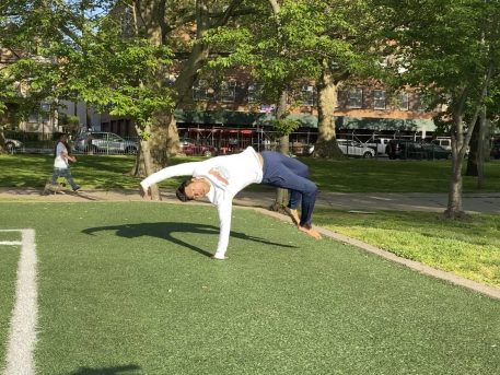 Is capoeira hard to learn?