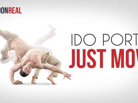 london real, ido portal, capoeira, connor mcgreggor, movement training, movement, movement culture, ido portal method, tel aviv, israel, cordao de ouro
