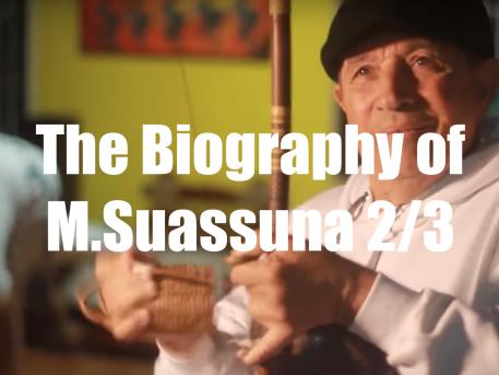 biography of mestre suassuna, capoeira blog, blog of capoeira, mestre suassuna, capoeira, mestre boca rica,
