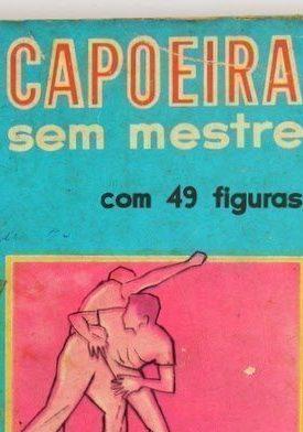 Capoeira sem mestre, capoeira mestre, teacher, sifu, capoeira master, mestre ferradura, beiramar